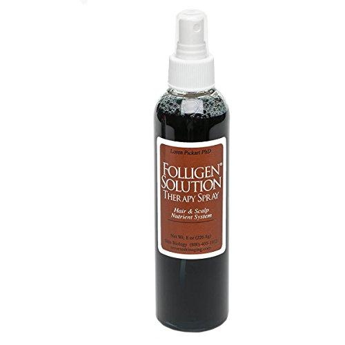 Folligen Solution Therapy Spray folligenspray product image