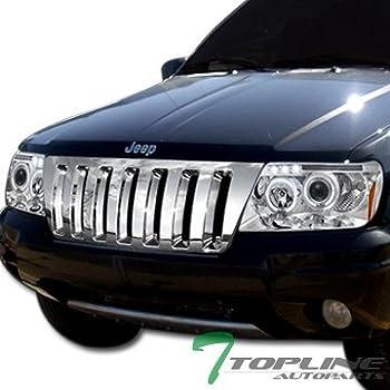 Amazoncom SpecD Tuning HGGKEE99CVTH2 Jeep Grand Cherokee