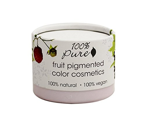 100 pure fruit pigmented blush - 7