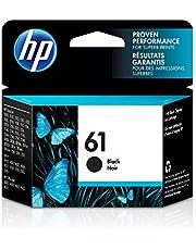 HP 61 (CH561WN) Black Ink Cartridge