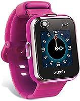 VTech- Connect DX2 Reloj de vestir, Color frambuesa, Norme (193845 ...