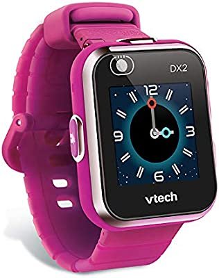 VTech- Connect DX2 Reloj de vestir, Color frambuesa, Norme (193845 ...