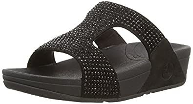 fitflop rokkit slide sandals