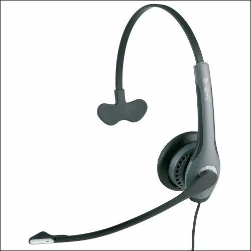 Universal Foam Headset Microphone Cushions (Windscreens) | 10-pack | Use with Plantronics, GN, Jabra, Logitech, Panasonic, VXi -14101-03 Photo #6