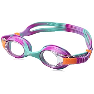TYR Kids Swimple Tie Dye Googles