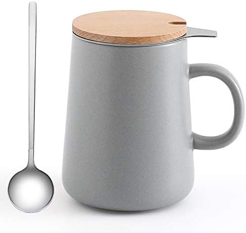 J FAMILY Porcelain Infuser Brewing Coffee product image