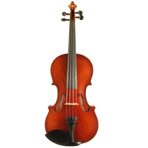 Southwest Strings Klaus Mueller 1/2 Etude Violin Outfit - Southwest Strings