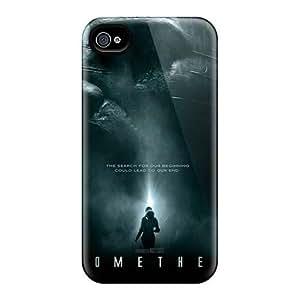 MansourMurray Iphone 4/4s Anti-Scratch Hard Phone Covers Customized Nice Avenged Sevenfold Skin [oSl854urtH]