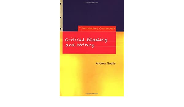 critical reading and writing in the digital age: an introductory coursebook pdf