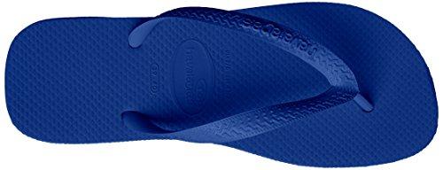 Havaianas Haut Sandale Pour Hommes Flip Flop Marine Bleu