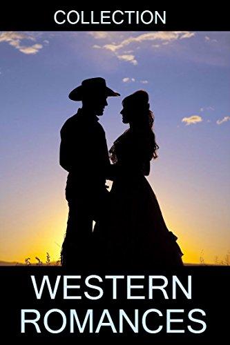 8 Western Romances: Boxed Set