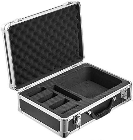 HLD アルミボックス交通ケーススーパー負荷耐性エアボックス大型機器ボックスアルミ合金計器ケース ツールボックス