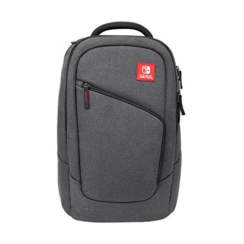 Price comparison product image Nintendo Switch Elite Player Backpack
