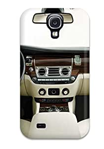 High-quality Durable Protection Case For Galaxy S4(vehicles Car)