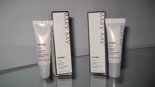 Mary Kay Lip Balm Set - 6