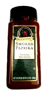 McCormick Paprika, 8 5-Ounce (B004LXPYWG) | Amazon price