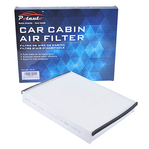 bin Air Filter Replacement compatible with FORD, C-MAX, ESCAPE, Focus, Transit Connect, LINCOLN, MKC ()