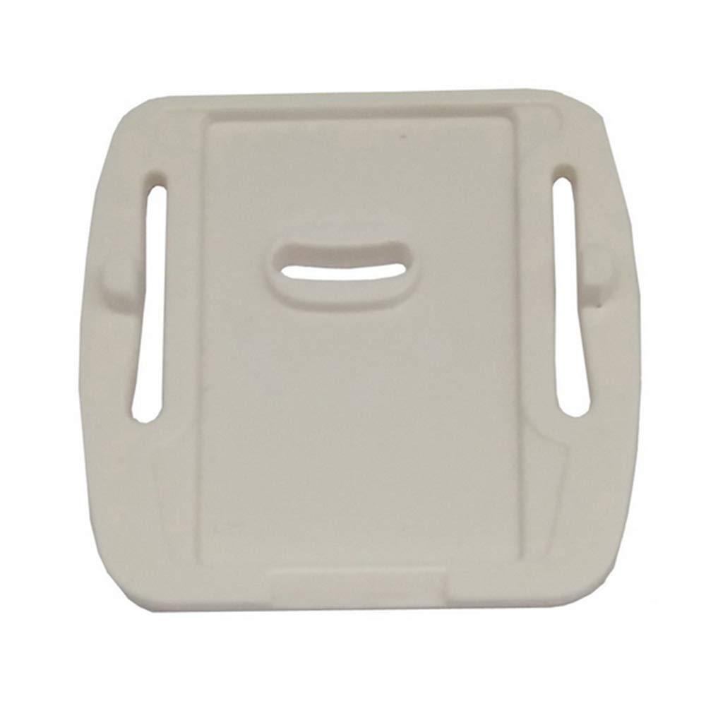 LNKA Darning Plate XC6063021 Feed Dog Cover Plate for Brother XL3800 BM2700 BM2700AS