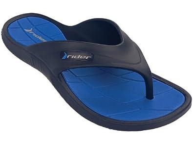 bd2f35a7859 Rider Cape VI AD Flip-Flops Men Blue Size  8  Amazon.co.uk  Shoes   Bags