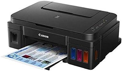 Canon Multifuncional PIXMA G3100  de Tinta Continua e Inalambrica