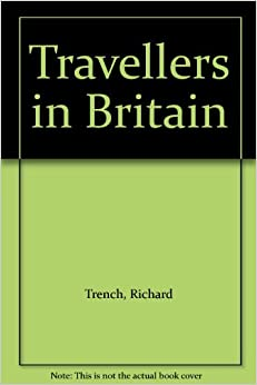 Travellers in Britain