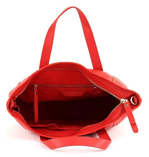 Women's Liebeskind Berlin Vintag Red Sltotem bag pwFqf