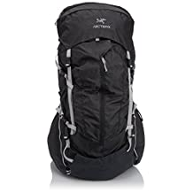 Arcteryx Mens Altra 75 Backpack Carbon Copy - Regular/Tall