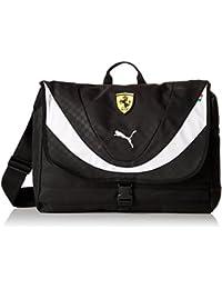 Amazon.com  PUMA - Messenger Bags   Luggage   Travel Gear  Clothing ... 858e7a24db5