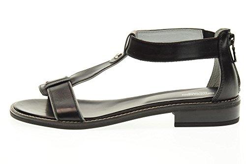 NERO GIARDINI zapatos de las sandalias P717731D / 100 NEGRO
