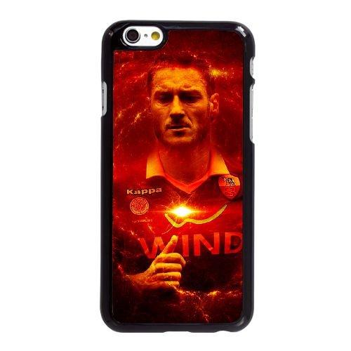 Francesco Totti NV50OR1 coque iPhone 6 6S 4,7 pouces de mobile cas coque G3QP4G4JC