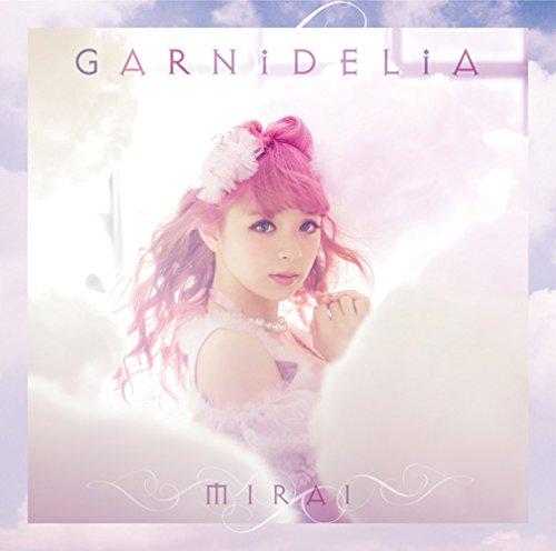 GARNiDELiA – MIRAI [Mora FLAC 24bit/96kHz]
