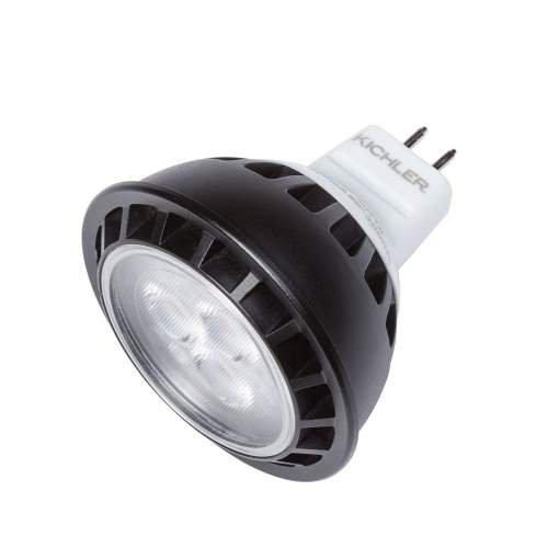 Black Mr16 Lamps - Kichler Lighting 18139 Accessory - 2