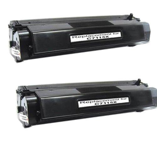 HI VISION Compatible Cartridge Replacement LaserJet product image