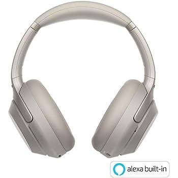 a710d5e0d79 Sony Bluetooth Headphones WH-1000XM3SM Platinum Silver [high Resolution  corresponding/Microphone corresponding/Bluetooth/Noise Cancellation  corresponding] ...