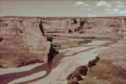 Amazon com: Vintage Navajo Indians Film DVD: 1954 Native