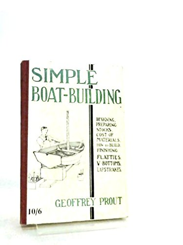 Simple Boat Building