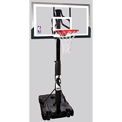 Spalding 68395W Basketball Polycarbonate Backboard