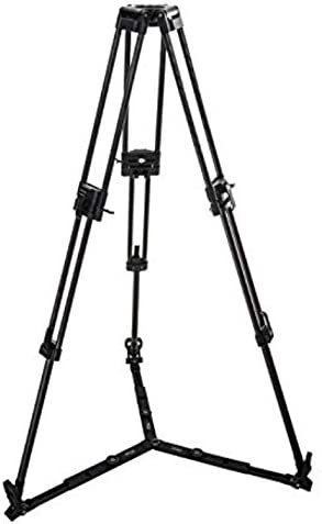 100mm Head Tripod Cf