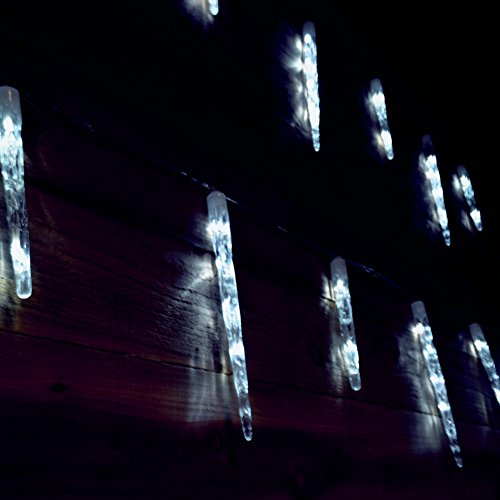 Led Icicle Lights Premier in US - 1