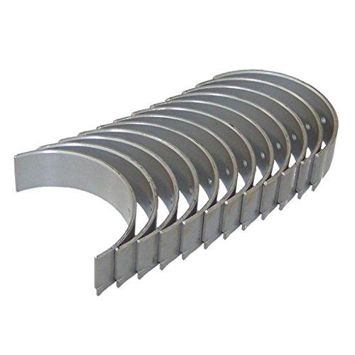 Dnj Engine Components Rb648 10 Rod Bearing