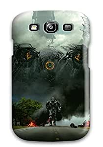 Galaxy Case Cover Skin For Galaxy S3 Transformers Age Of Extinction