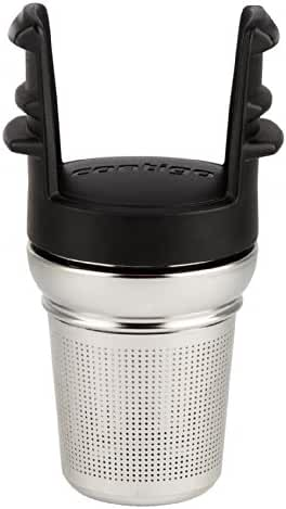 Contigo West Loop Travel Mug Tea Infuser Accessory, Greyed Jade