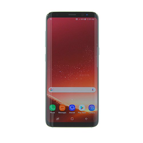 Samsung Galaxy S8 SM-G950U 64GB for Verizon (Renewed) ()