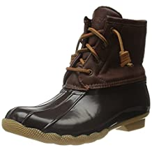Sperry Kids Saltwater Boot Fashion Boots