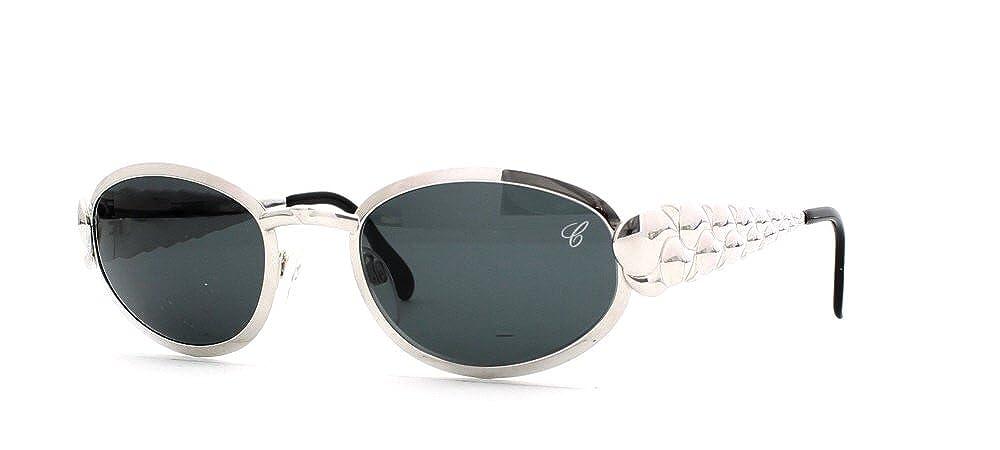 Chopard - Gafas de sol - para mujer Plateado plata: Amazon ...