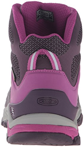 Keen aphlex MID WP Women plum-shark