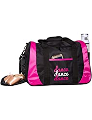 Horizon Dance Dance III Medium-Large Dance Bag with Shoe Compartment