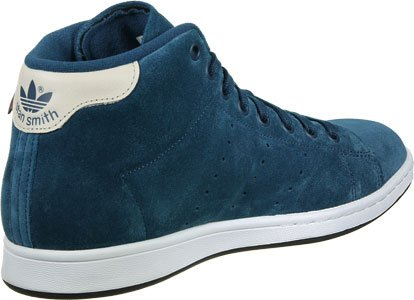 adidas Stan Winter Schuhe Blau