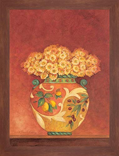 Pamela Gladding Tuscan Bouquet - Tuscan Bouquet II by Pamela Gladding - 26