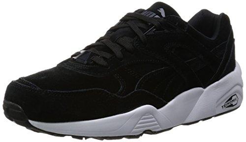 Allover Adulto Puma Nero Unisex R698 Sneaker H0qP5